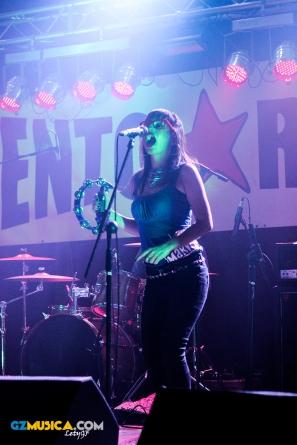 Jessica Casal - Vento Rock