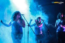 The Marveltons - Vento Rock